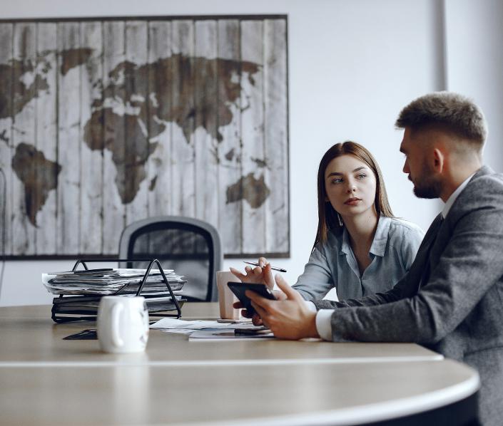 Meeting individual business needs